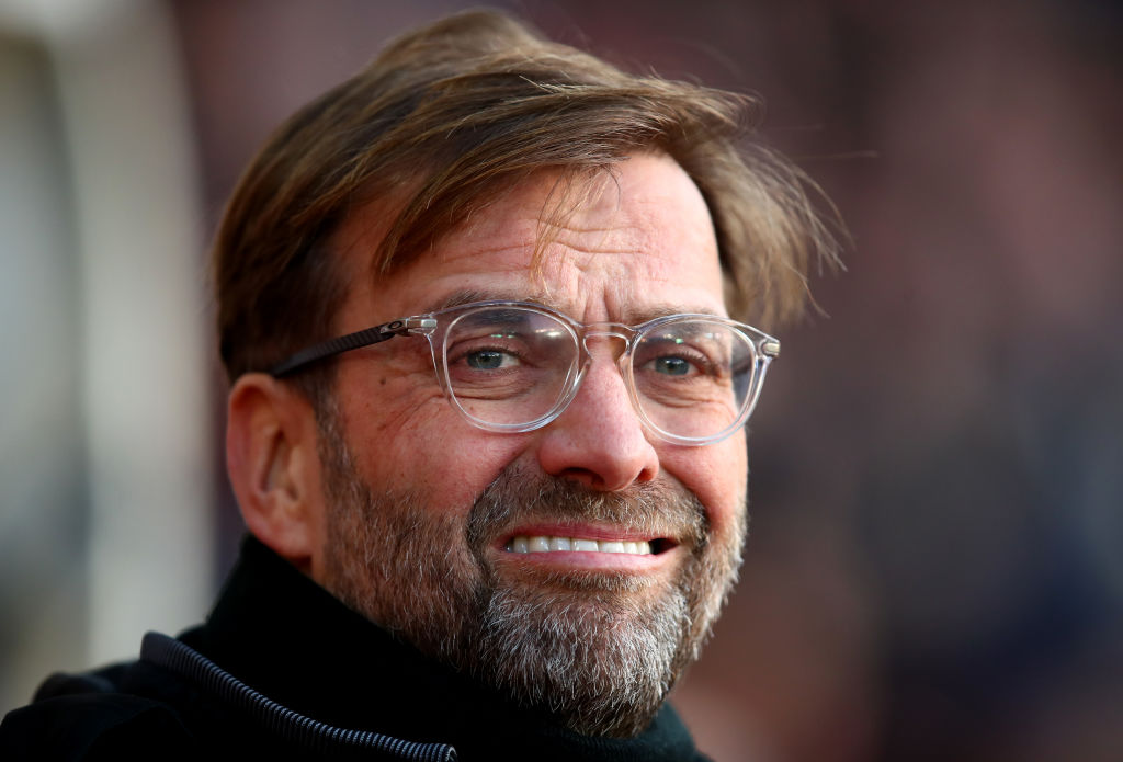 Jurgen Klopp provides injury update on Liverpool trio ahead of Porto clash