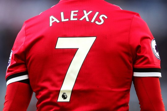 4dc598061 Most popular names on football shirts still dominated by Manchester ...