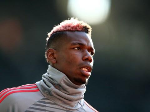 Jose Mourinho told Manchester United's £80m target Sergej Milinkovic-Savic is better than Paul Pogba