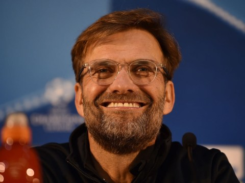 Jurgen Klopp names Manchester City as the 'strongest' team in the Champions League but insists Liverpool can win competition