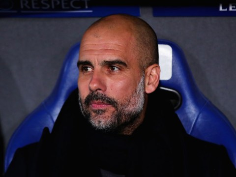 Pep Guardiola hails 'extraordinary' Ilkay Gundogan following Manchester City's defeat of Basel