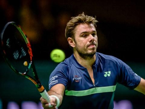 Roger Federer handed huge boost in chase for world No. 1 after Stan Wawrinka exit