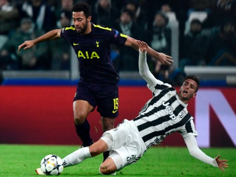 Mousa Dembele linked with China move that would rule him out of Tottenham v Juventus second-leg