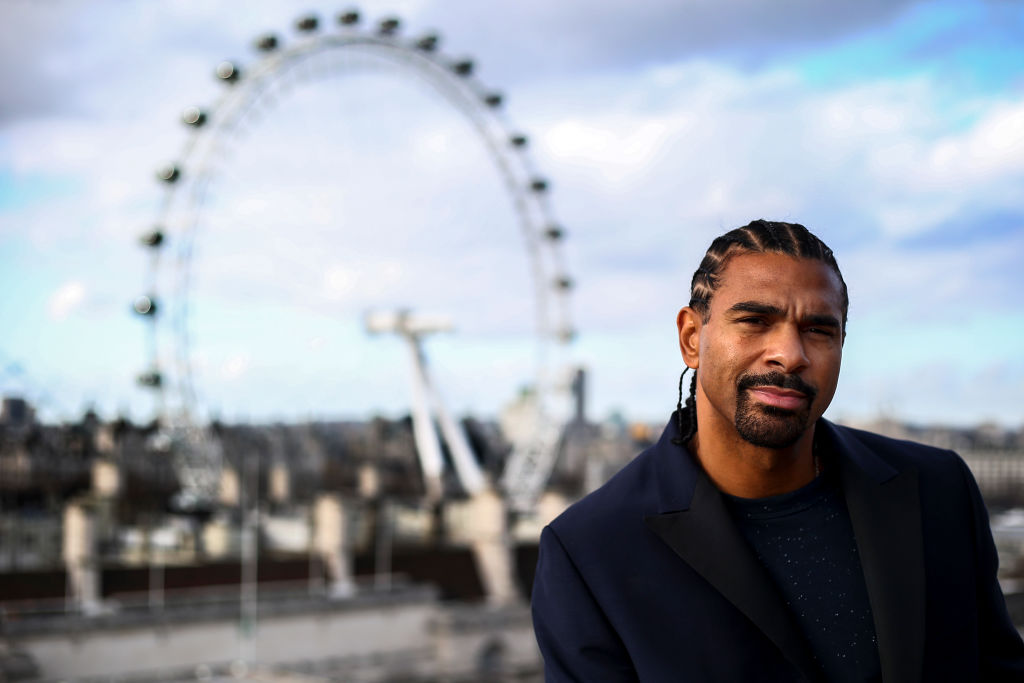David Haye says an ugly win against Tony Bellew in rematch will trigger retirement