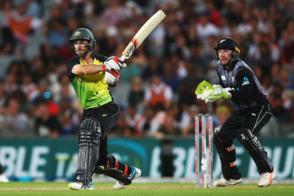 Australia's world-record run chase against New Zealand offers England surprise reprieve in Tri-Series
