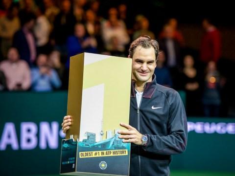 Roger Federer vs Andreas Seppi ATP Rotterdam time, live stream, TV channel and odds