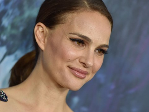Natalie Portman 'regrets' signing petition in support of controversial director Roman Polanski