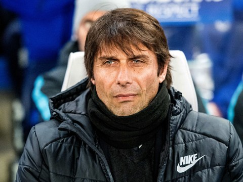 Antonio Conte can save his job at Chelsea by beating Barcelona in the Champions League, says Ruud Gullit