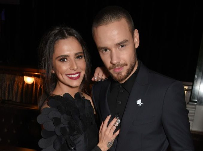 Liam Payne 'can't complain' about holiday with Cheryl as couple are hit with split rumours