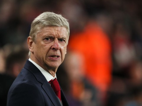 Arsene Wenger hits back at 'TV personalities' for slamming Arsenal's performance against Manchester City