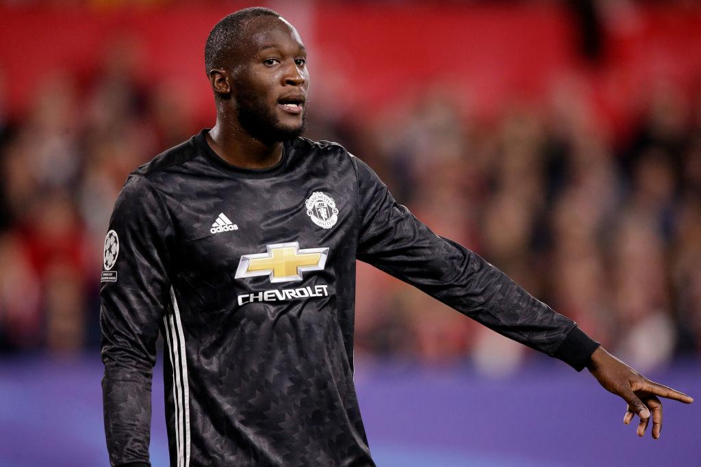 Romelu Lukaku sends subtle Instagram message to 'haters' ahead of Chelsea clash