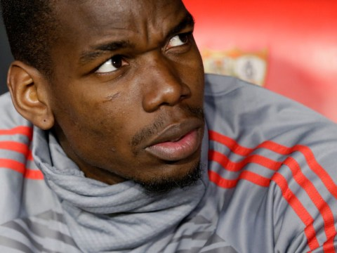 The FIVE clubs Paul Pogba could join as Manchester United set price for summer transfer
