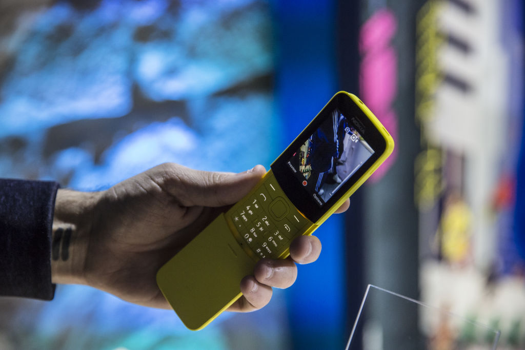 Nokia 8110 review: The Matrix bananaphone from the 90s makes a welcome return
