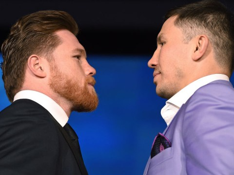 Canelo Alvarez v Gennady Golovkin fight officially cancelled