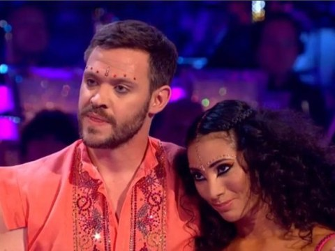 Will Young has been working on his 'dodgy nervous system' since quitting Strictly