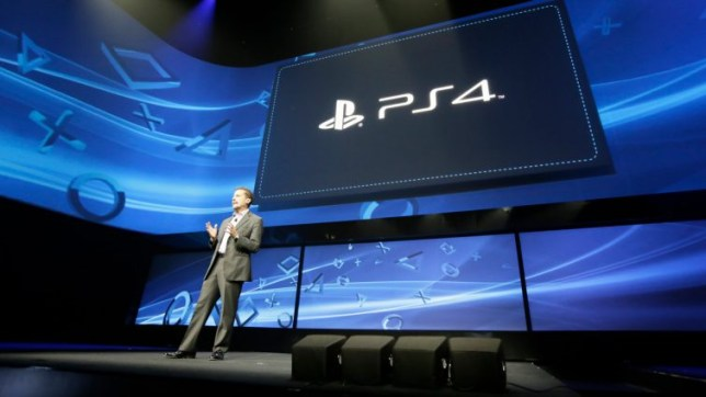 Games Inbox: Do you remember the PS4 unveiling 5 years ago this week