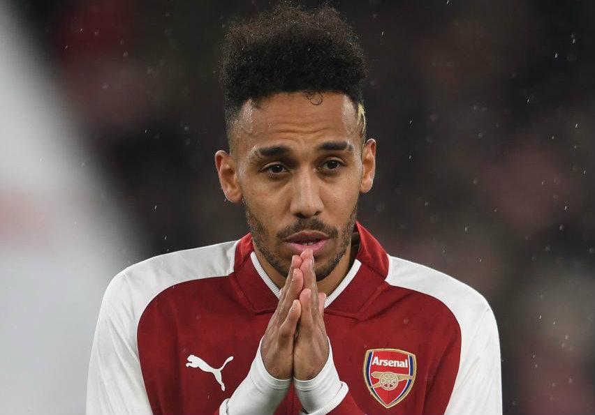 Ilkay Gundogan criticises Pierre-Emerick Aubameyang over Arsenal transfer move