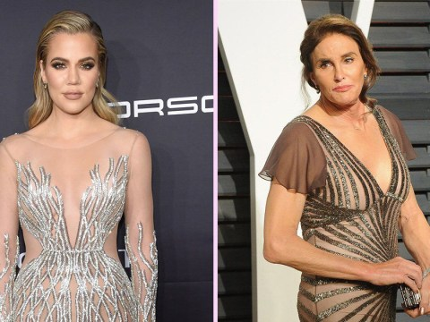 Khloe Kardashian admits pregnancy hasn't made her want to reconnect with Caitlyn Jenner
