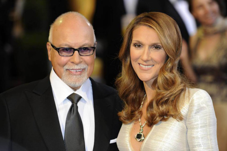 Celine Dion opens up on late husband René Angélil's 'agonising' death