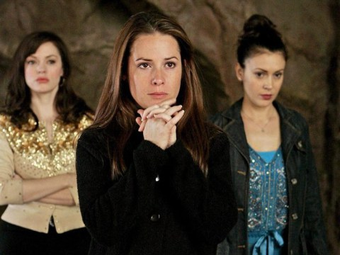 The first witch in the Charmed reboot has been cast