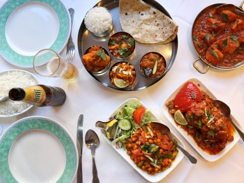 Brick Lane is getting its first ever vegan curry menu