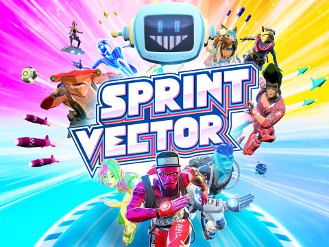 Sprint Vector review – world's fastest VR