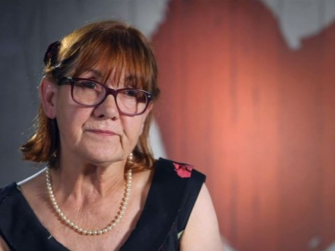 First Dates hero reveals she became a therapist after losing both sons in seperate motor accidents and we're all crying