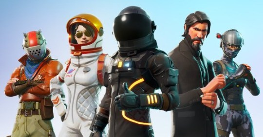 How to safely earn free V-Bucks on Fortnite as Epic Games warns of