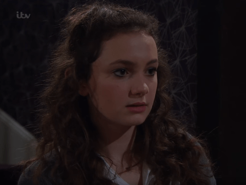 Emmerdale spoilers: Gabby Thomas takes a vicious revenge on Liv Flaherty
