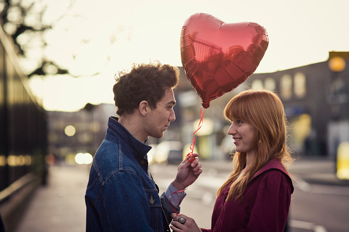 Who was St Valentine and how did Valentine's Day come about?