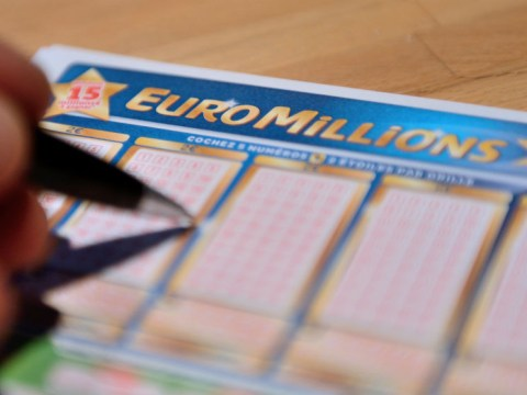 Tonight's EuroMillions lottery draw jackpot is £141,000,000