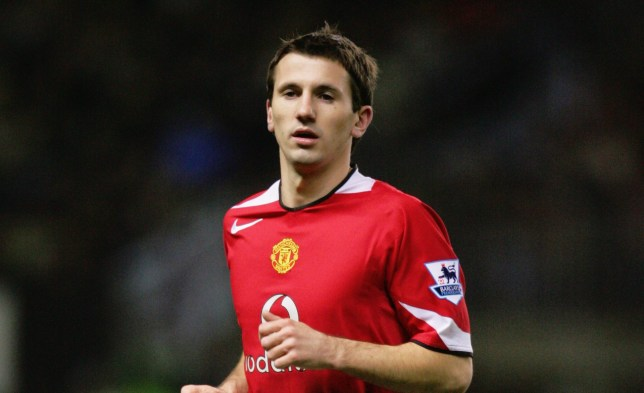 Man Utd News Players To Wear Black Armbands In Liam Miller Tribute Metro News