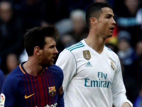 Xavi names the two players who will replace Cristiano Ronaldo and Lionel Messi