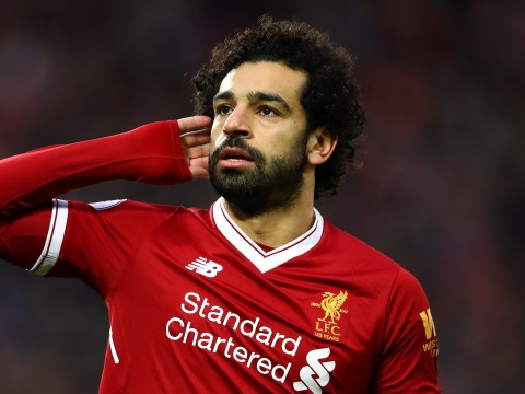 Mohamed Salah fires dig at Manchester United after their Champions League exit to Sevilla