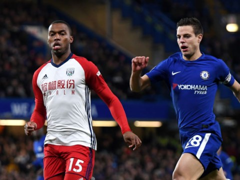 Daniel Sturridge trolled by fans after coming off injured THREE minutes into Chelsea game