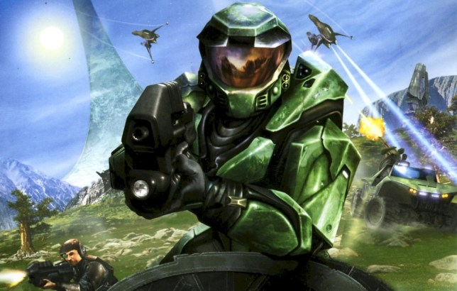 Halo: Combat Evolved - does it deserve its reputation?