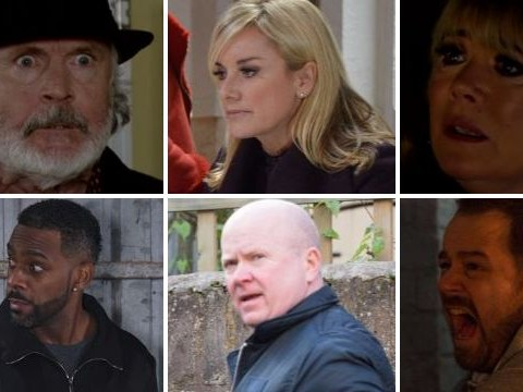 EastEnders spoilers: The mystery around the missing money finally revealed tonight