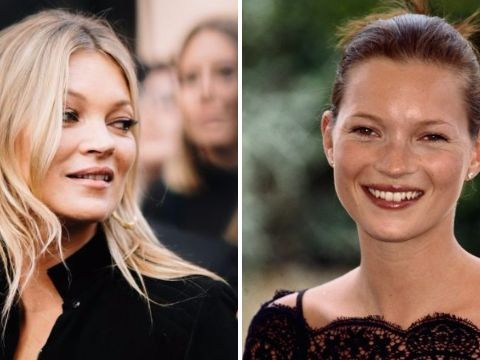 Kate Moss admits she thought she was 'the bee's knees' after losing her virginity at 14