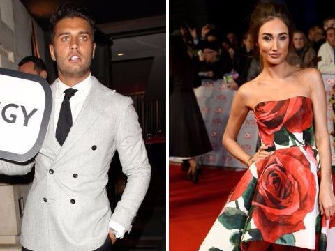 Muggy Mike 'would marry Megan McKenna' as romance rumours mount