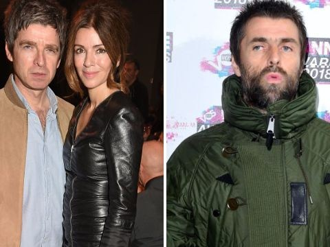 Liam Gallagher blames Noel's wife for breaking up Oasis in expletive-ridden rant