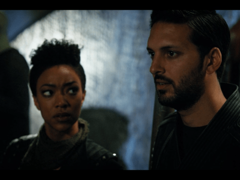Star Trek Discovery, Will You Take My Hand review: Redemption for Burnham in a flat season finale