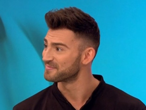 Jake Quickenden's bromance with Kem is tested as he goes head to head with Chris Hughes