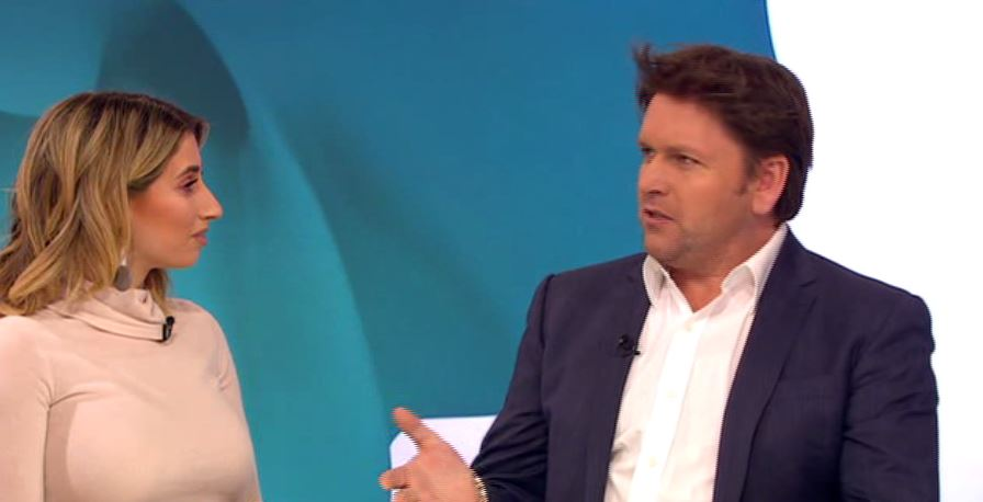 James Martin reveals shock death led him to quit Saturday Kitchen