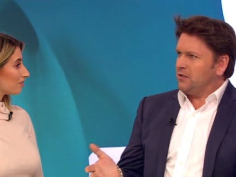 James Martin reveals shock death led him to quit Saturday Kitchen