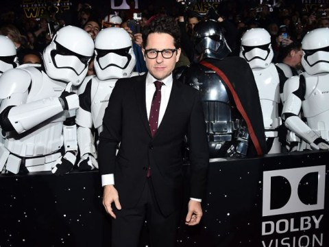 JJ Abrams says Star Wars trolls are 'threatened by women' and won't be intimidated by them