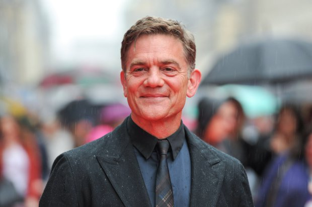 Holby City spoilers: New trailer reveals John Michie is returning as Guy Self