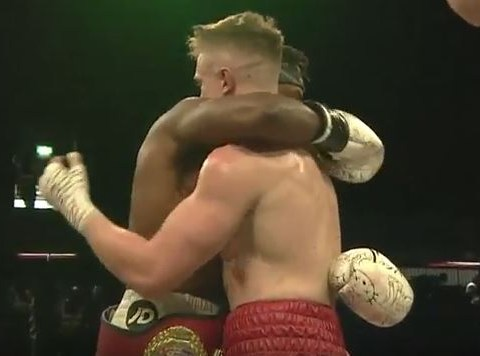 'I like what you stand for': KSI makes amends with Joe Weller after mental health insults