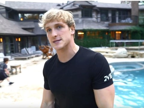 YouTube CEO reveals Logan Paul wasn't kicked off site because 'he didn't violate policies'