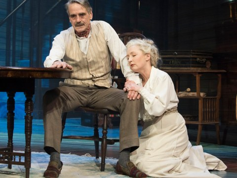 Long Day's Journey Into Night, review: Jeremy Irons is commanding in this glistening adaptation of a classic