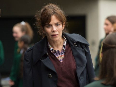 Anna Friel admits Marcella leaves her battling 'anxiety and exhaustion'